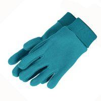 Γάντια παιδικά fleece θαλασσί Sterntaler