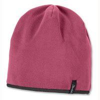 Καπέλο σκουφάκι φλις μοβ Sterntaler Beanie