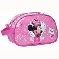 Σακίδιο πλάτης παιδικό Disney Mickey & Minnie Mouse Polka Dots