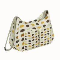Shoulder Bag Marv Drops MSB0564 Ecru