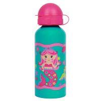 Παγουρίνο παιδικό ανοξείδωτο γοργόνα Stephen Joseph Stainless Steel Bottle Mermaid