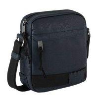 Shoulder Bag Camel Active Kingston Dark Blue