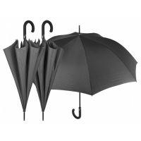 Long Automatic Umbrella Perletti Technology Check Stick