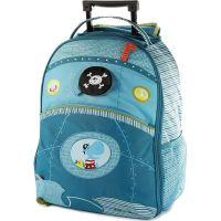Cabin Luggage 2 Wheels Lilliputiens Arnold