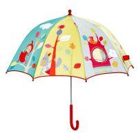 Ομπρέλα παιδική καμηλοπάρδαλη Skip Hop Zoobrella Giraffe