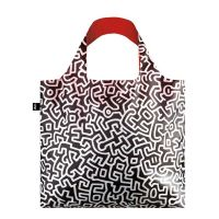 Τσάντα αγορών Loqi Keith Haring Untitled Bag