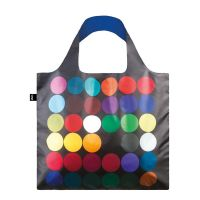 Τσάντα αγορών Loqi Poul Gernes Untitled Dots Bag