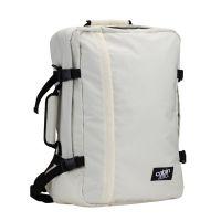 Τσάντα ταξιδίου - σακίδιο πλάτης λευκό Cabin Zero Classic Ultra Light Cabin Bag Cabin White