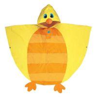 Αδιάβροχο παιδικό πόντσο παπάκι Stephen Joseph Poncho Duck
