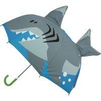 Ομπρέλα παιδική τρισδιάστατη καρχαρίας Stephen Joseph Pop Up Umbrella Shark