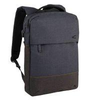 Σακίδιο πλάτης μπλε Camel Active Hong Kong Blue Backpack