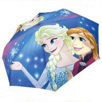 Ομπρέλα παιδική αυτόματη Disney Frozen
