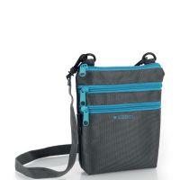 Τσαντάκι ασφαλείας λαιμού και ώμου για το ταξίδι Gabol Travel Shoulder Bag