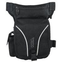 Τσαντάκι μέσης από συνθετικό δέρμα POLO Freeride Waist Bag