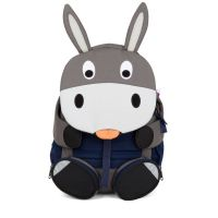 Σακίδιο πλάτης παιδικό γαϊδουράκι Affenzahn Don Donkey Backpack