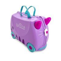 Βαλίτσα παιδική Trunki Cassie Cat