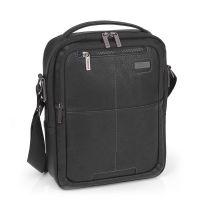 Τσάντα ώμου & χεριού  μαύρη Gabol Business Studio Hand & Shoulder Bag Black