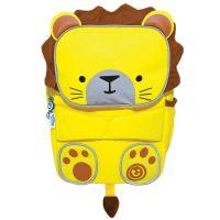 Σακίδιο πλάτης παιδικό λιονταράκι Trunki Lion Leeroy ToddlePak Backpack