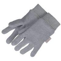 Γάντια παιδικά fleece σκούρο γκρι Sterntaler Gloves Dark Grey