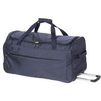 Τσάντα ταξιδίου με ρόδες μεγάλη Stelxis Travel Bag