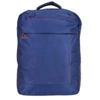 Τσάντα ταξιδίου - σακίδιο πλάτης μπλε Stelxis Ultra Light Cabin Bag Blue