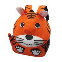 Σακίδιο πλάτης παιδικό τίγρης Kidland Tiger Backpack