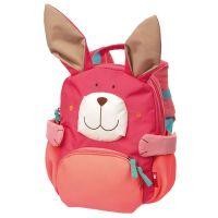 Σακίδιο πλάτης  παιδικό λαγουδάκι Sigikid Backpack Rabit