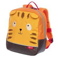 Σακίδιο πλάτης παιδικό τίγρης Sigikid Mini Backpack Tiger