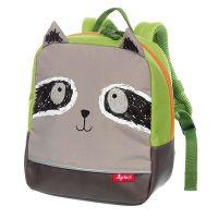 Σακίδιο πλάτης παιδικό ρακούν Sigikid Mini Backpack Raccoon