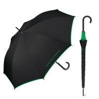 Ομπρέλα μεγάλη αυτόματη μονόχρωμη με ρέλι United Colors of Benetton Long Stick Umbrella