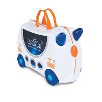 Βαλίτσα παιδική διαστημόπλοιο  Trunki Skye Spaceship Luggage