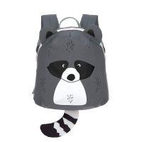 Σακίδιο πλάτης παιδικό ρακούν Lässig About Friends Tiny Backpack Racoon.