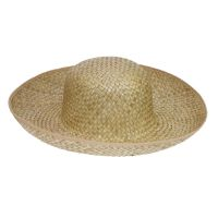 Καπέλο ψάθινο πλατύγυρο ψαράδικο καλοκαιρινό