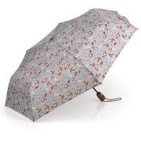 Ομπρέλα γυναικεία σπαστή αυτόματο άνοιγμα - κλείσιμο Gabol Folding Umbrella Linda