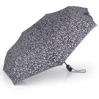 Ομπρέλα σπαστή  αυτόματο άνοιγμα - κλείσιμο Y Not? Easymatic Light Paint Flag UK
