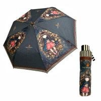 Ομπρέλα σπαστή Santoro Gorjuss Tears