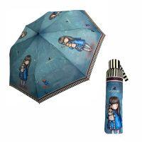 Ομπρέλα σπαστή Santoro Gorjuss Hush Little Bunny Folding Umbrella.