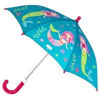 Ομπρέλα παιδική γοργόνα Stephen Joseph Umbrella All Over Print Mermaid
