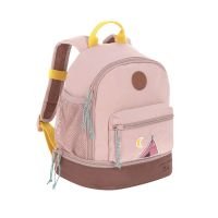 Mini Backpack Lässig  Adventure Tipi Pink