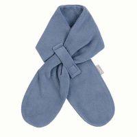 Κασκόλ φλίς παιδικό μπλε ραφ  Sterntaler Fleece Scarf Raf Blue