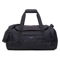 Τσάντα ταξιδιού  μαύρη POLO Vienna Travel Bag 9-09-048-02 Black 40 lt