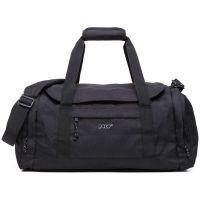 Τσάντα ταξιδιού μεγάλη μαύρη POLO Vienna Travel Bag 9-09-049-02 Black 60 lt