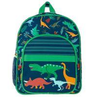 Σακίδιο πλάτης παιδικό δεινόσαυρος Stephen Joseph Classic Backpack Dino