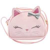 Kids Fashion Purse Stephen Joseph Cat