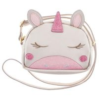 Kids Fashion Purse Stephen Joseph Unicorn