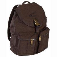 Σακίδιο πλάτης καφέ Camel Active Journey Backpack Brown