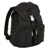 Σακίδιο πλάτης μαύρο Camel Active Journey Backpack Black