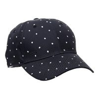 Summer Cap With UV Protection CTR Chill Out Signature Black