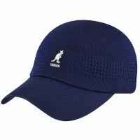 Καπέλο τζόκεϊ καλοκαιρινό μονόχρωμο μπλε Kangol Tropic Ventair Space Cap