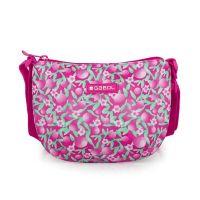 Shoulder Bag  Gabol Cherry Pink